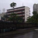 MONUSCO HQ